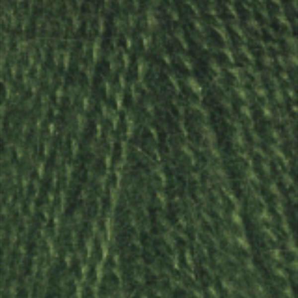 Angora Real 40 Alize - тм.зеленый 563