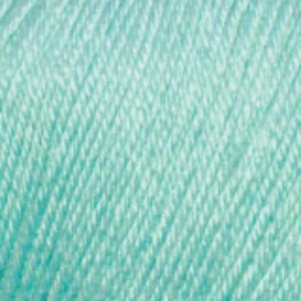 Baby Wool Alize - водяная зелень 19