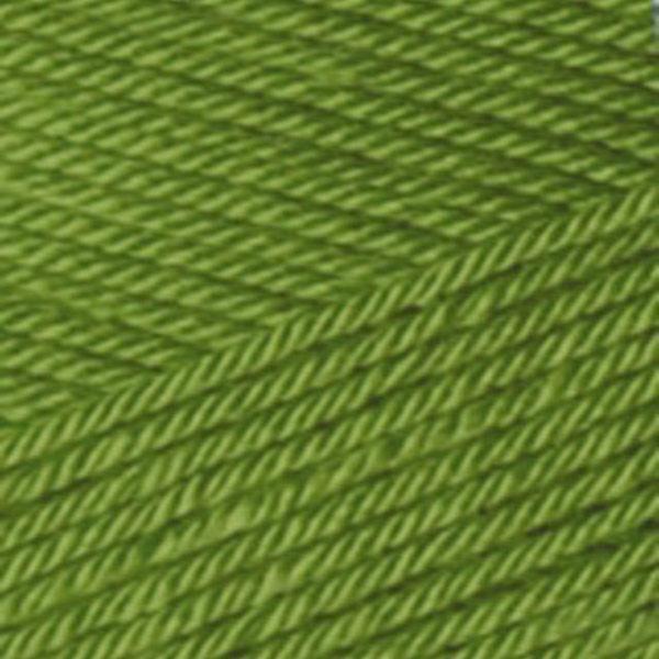 Diva Strech Alize - зеленый 210