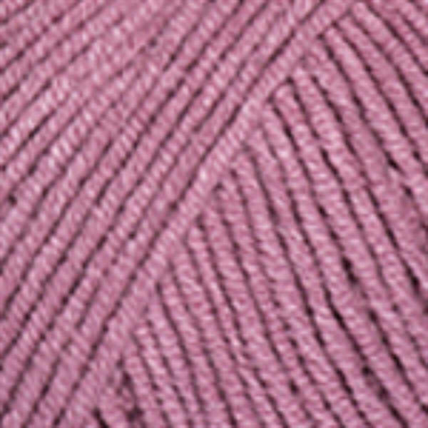 Jeans YarnArt - брусника 65