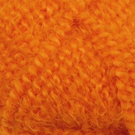 Лотос Травка Стрейч Камтекс - оранжевый 035