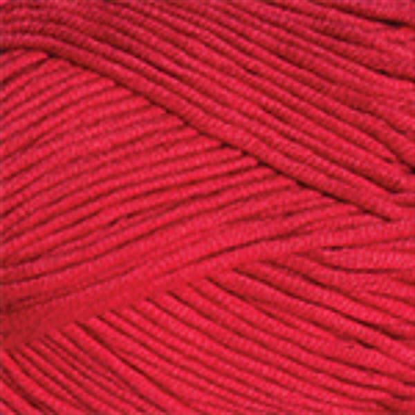 Creative YarnArt - красный 237