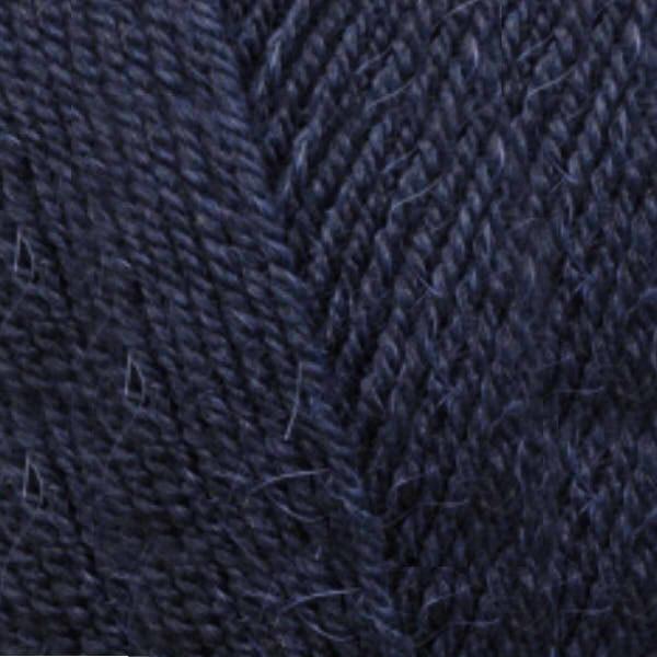 Alpaca Royal Alize - тм.синий 58