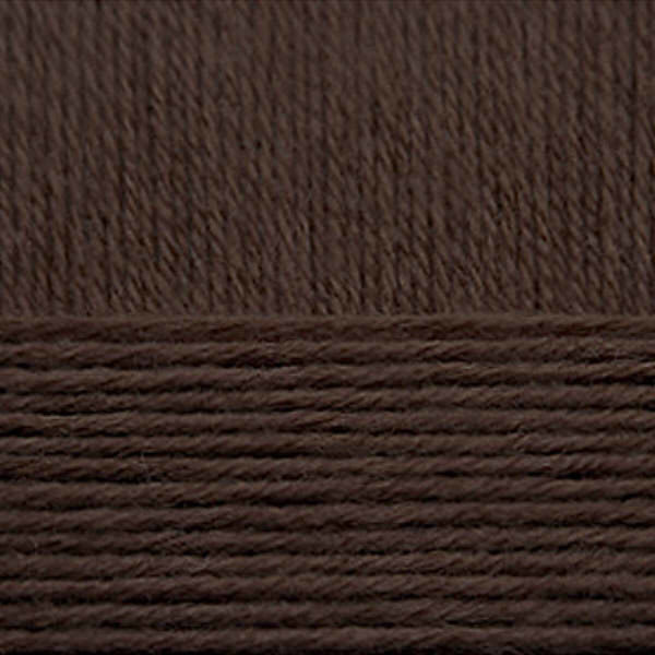 Детский каприз Пехорка - коричневый 251