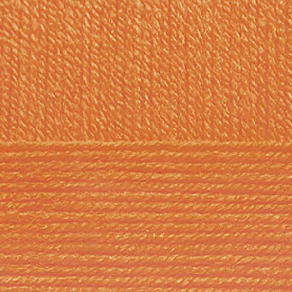 Детская новинка Пехорка - оранжевый 284