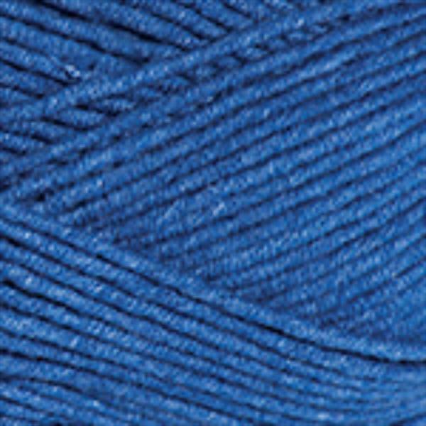 Jeans Plus YarnArt - синий 17