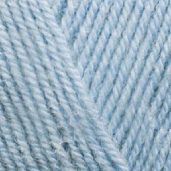 Alpaca Royal Alize - голубой 356