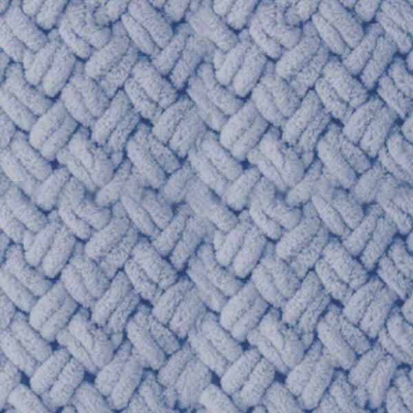 Puffy Alize - серо-голубой 374