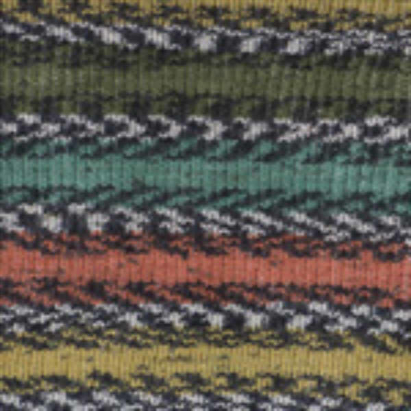 Crazy color YarnArt - 163