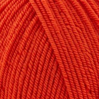 Diva Strech Alize - оранжевый 37