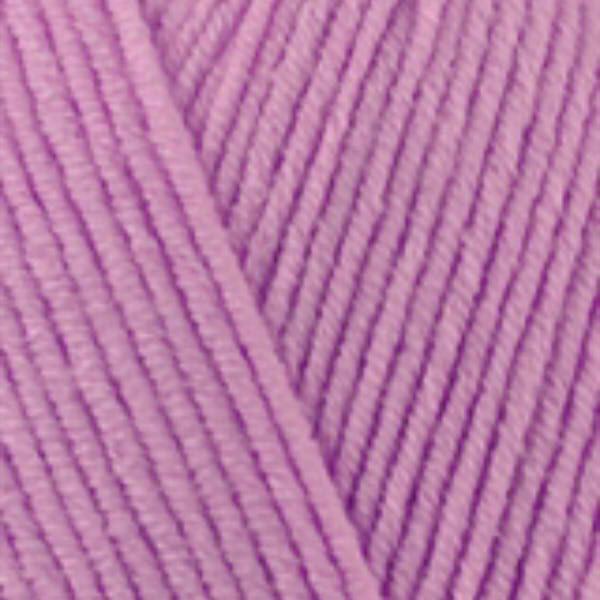 Cotton Gold Alize - розовый 98