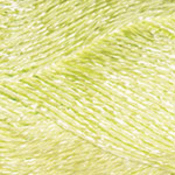 Style YarnArt - салатовый 662