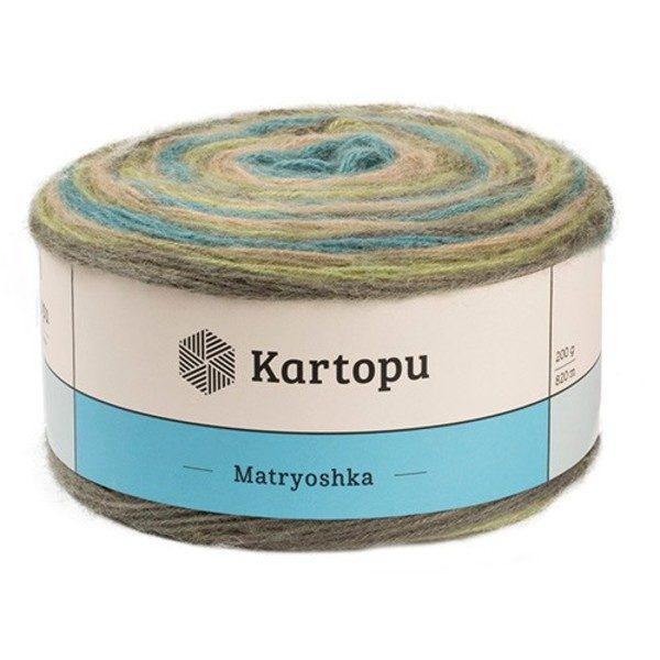 Matryoshka KARTOPU - Н2155