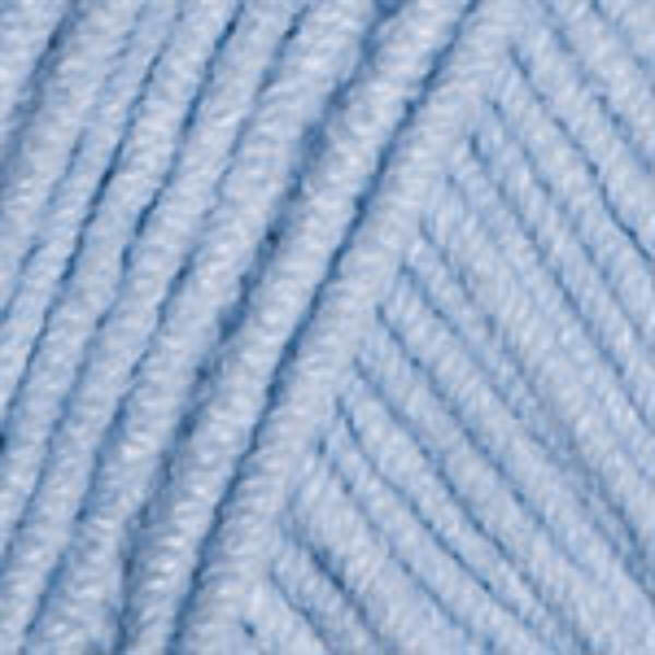 Jeans YarnArt - св.голубой 75