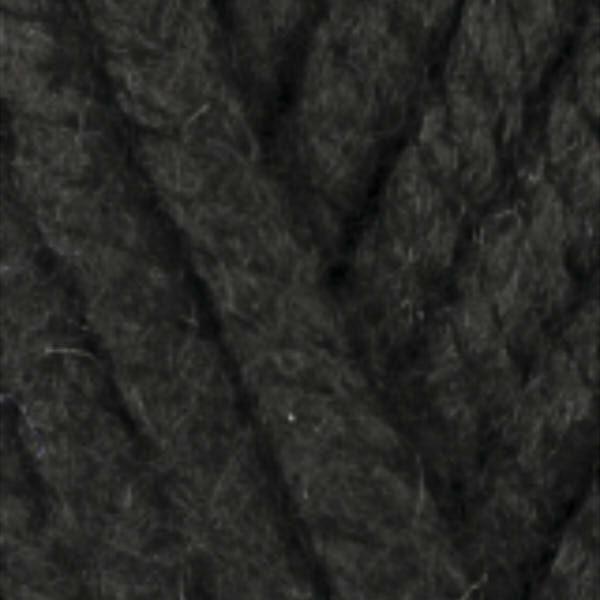 Superlana Megafil Alize - черный 60