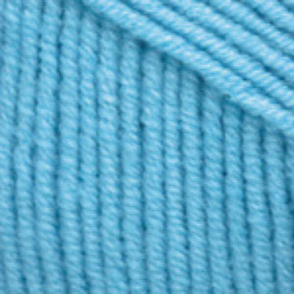 Jeans YarnArt - бирюза 33