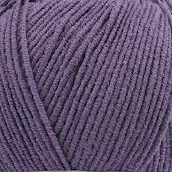 Cotton Gold Alize - фиолетовый 616