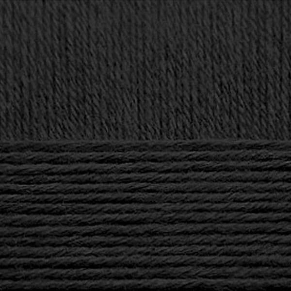 Детский каприз Пехорка - черный 02