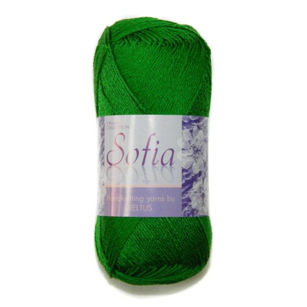 Sofia Weltus - т.зеленый 41