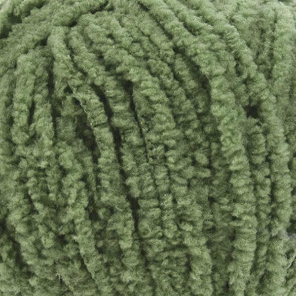 Softy Alize - зеленая черепаха 485