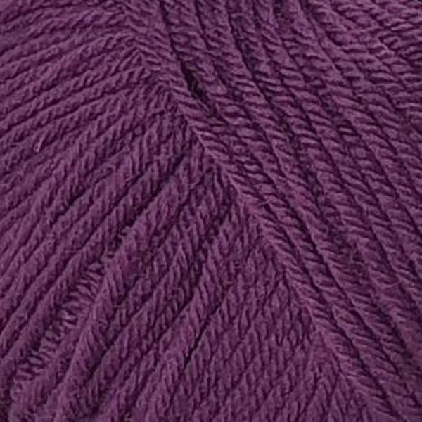 Десткий каприз теплый Пехорка - тм.фиолетовый 698