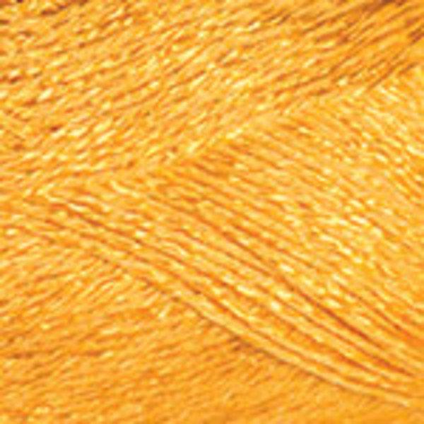 Style YarnArt - желтый 657