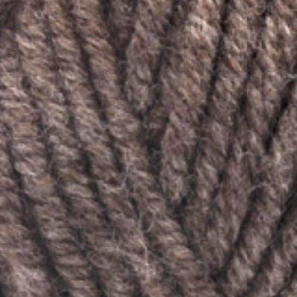 Superlana maxi Alize - коричневый меланж 240