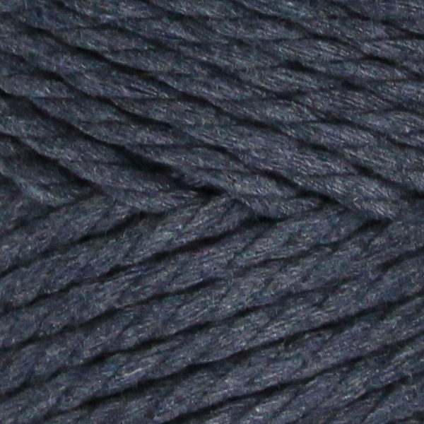 Macrame Rope 3мм YarnArt - джинс 761