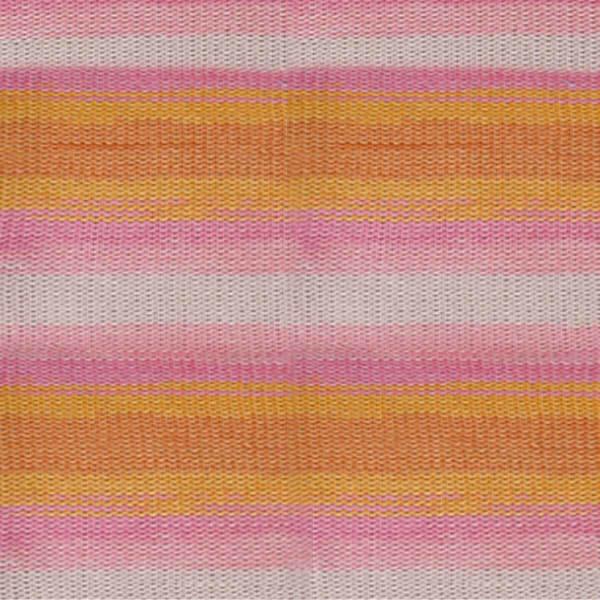 Bella batik Alize - бел/роз/желтый 6789