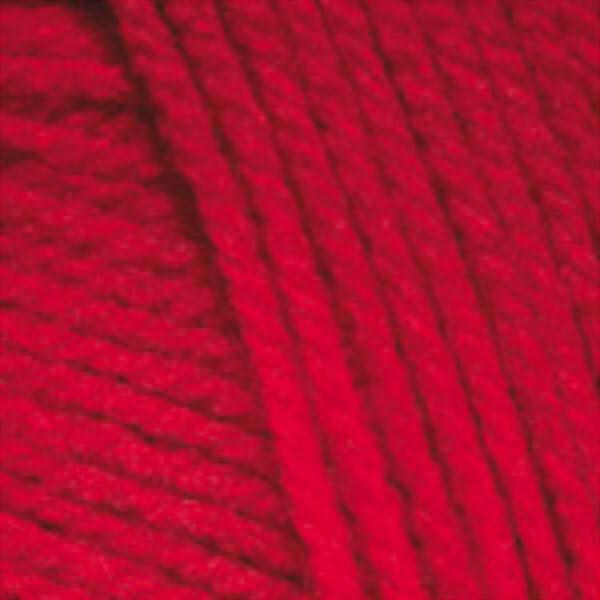 Baby YarnArt - красный 156