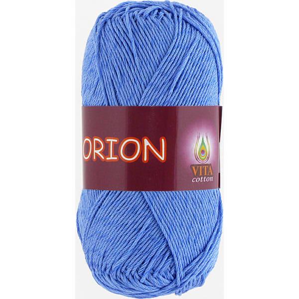 Orion VITA Cotton - голубой 4574
