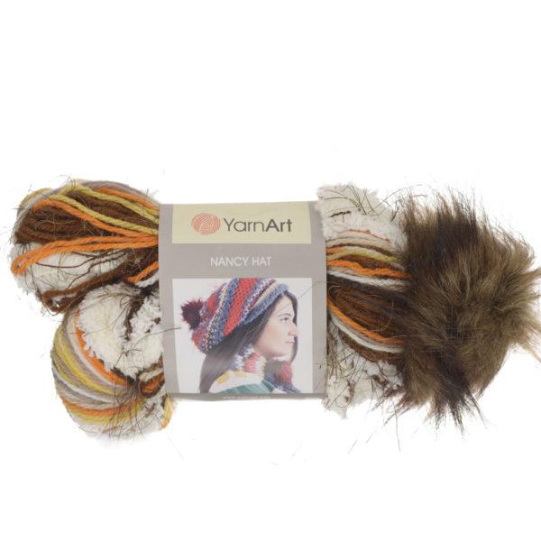 Nancy Hat YarnArt - 710