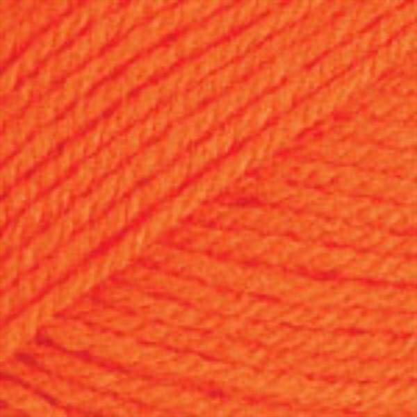 Baby YarnArt - оранжевый 8279