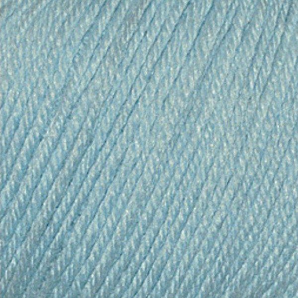 Baby Wool Alize - мята 522