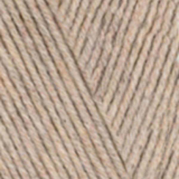 Cotton Gold Alize - беж.меланж 152