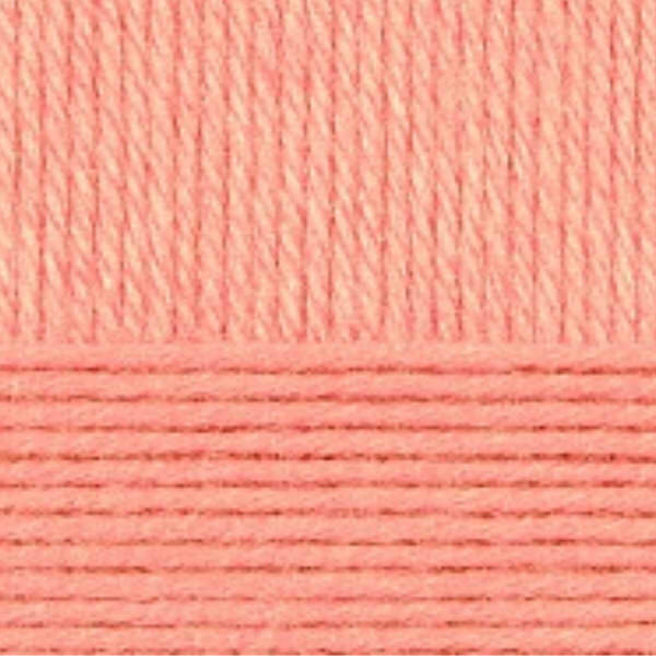 Десткий каприз теплый Пехорка - роз.коралл 1125