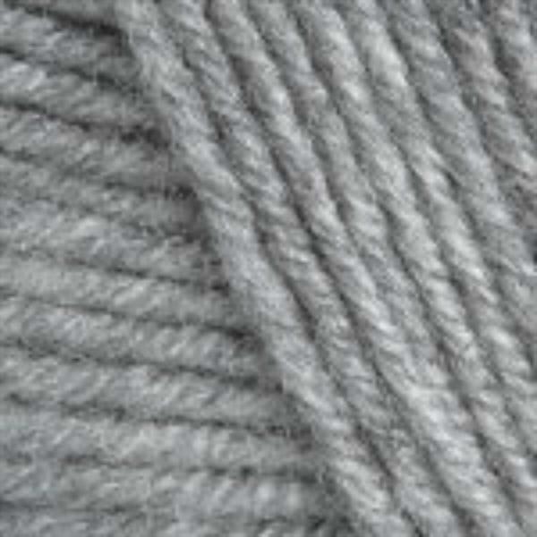 Baby YarnArt - св.серый 195