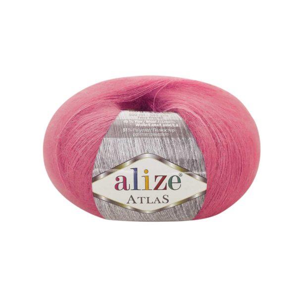 Atlas Alize - фуксия 149