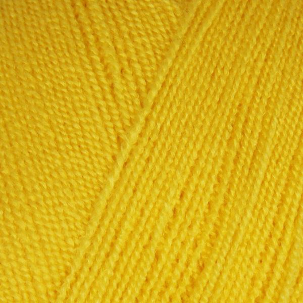 Bonbon Kristal NAKO - желтый 98217