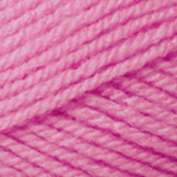Baby YarnArt - ярк.розовый 10119