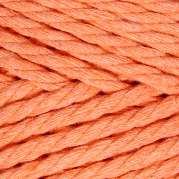 Macrame Rope 3мм YarnArt - роз.коралл 767
