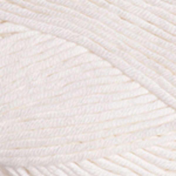 Creative YarnArt - белый 220