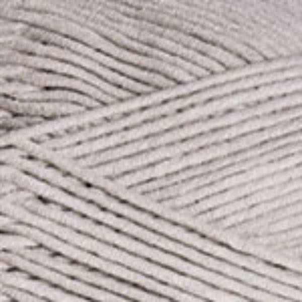 Jeans Plus YarnArt - св.серый 49