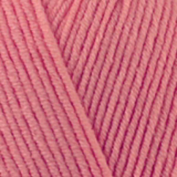 Cotton Gold Alize - ярко-розовый 33