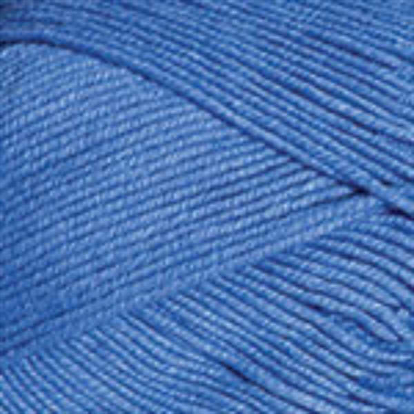 Ideal YarnArt - тм.голубой 239