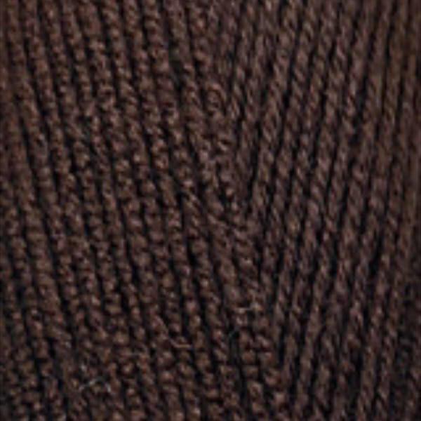 Lana Gold 800 Alize - коричневый 26