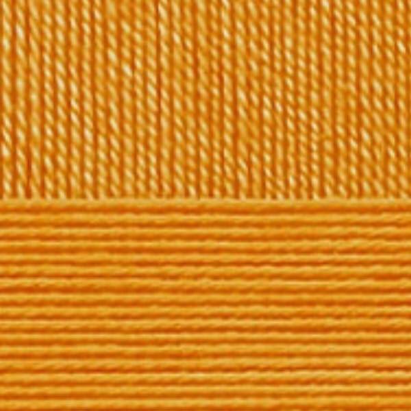 Акрил Пехорка - горчица 447