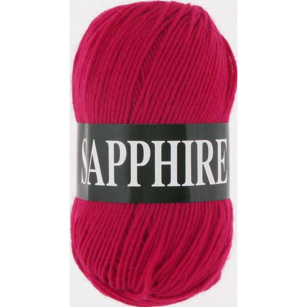 Sapphire VITA - красный 1513