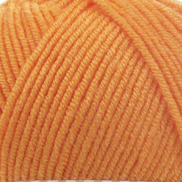 Baby Best Alize - оранжевый 336