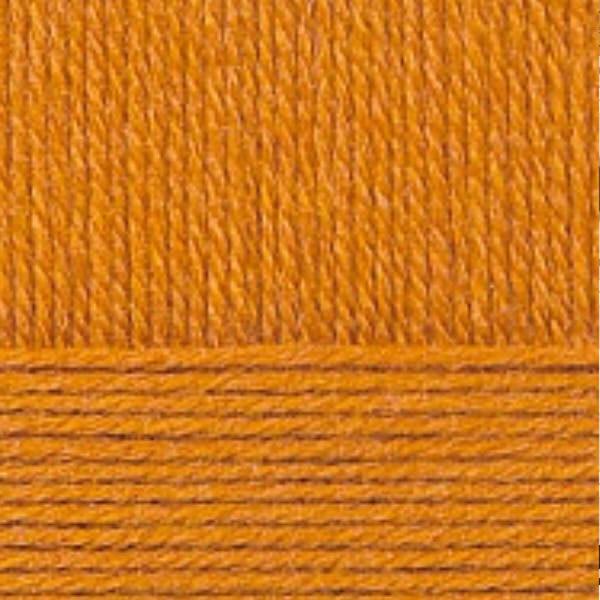 Десткий каприз теплый Пехорка - горчица 447